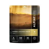 AlpineAire Foods Sierra Chicken Pasta