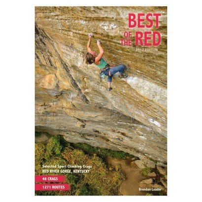 Sharp End Best of the Red Guidebook (2017 edition)