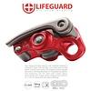 Mad Rock Climbing Lifeguard Belay Device