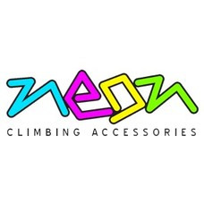 Neon Climbing Accessories