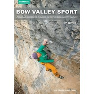 Quickdraw Publications Bow Valley Sport (2nd Edition)