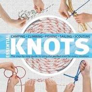 Essential Knots: The Step by Step Guide