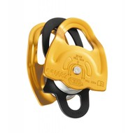 Petzl Gemini Double Pulley