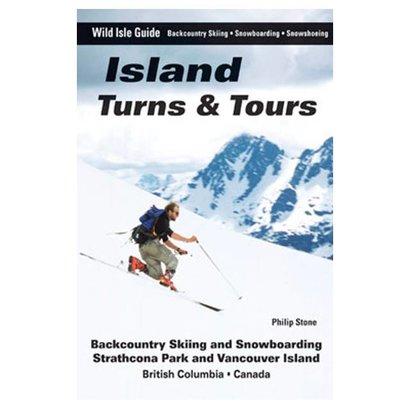 Wild Isle Publications Island Turns & Tours