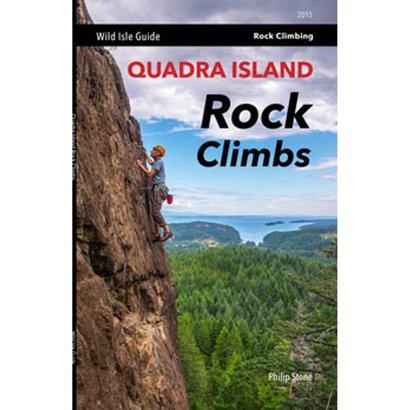 Wild Isle Publications Quadra Island Rock Climbs
