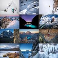 John Price Photo Calendar