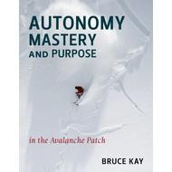 Autonomy, Mastery and Purpose