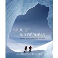 John Baldwin Soul of The Wilderness