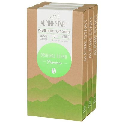 Alpine Start Original Blend - 8 Pack