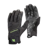 Black Diamond Unisex Torque Mixed Glove