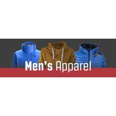 Men's Apparel