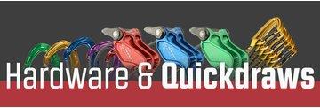 Hardware & Quickdraws