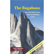 High Col Bugaboos Guidebook