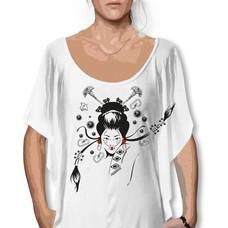 NoGrad Geisha Tee (Women's)