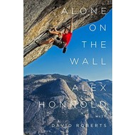 Book Net Canada Alone On The Wall - Hardcover