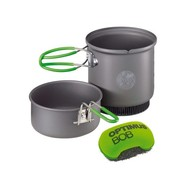 Optimus Terra Weekend HE 0.95L Cookset