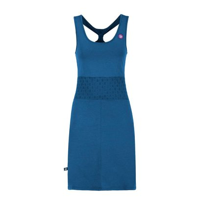 E9 Andy Solid Dress