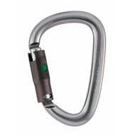 Petzl William H-Frame Carabiner Ball-Lock