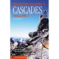 Mountaineers Books Selected Climbs in the Cascades Vol 1, 2nd Edition