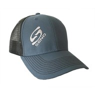 Send Climbing Logo Hat Side Panel