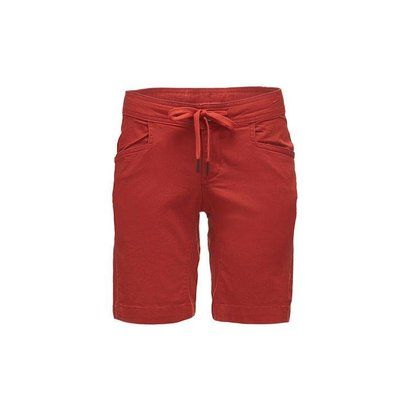 Black Diamond W's Credo Shorts