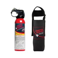 Bear Spray with Holster 230g