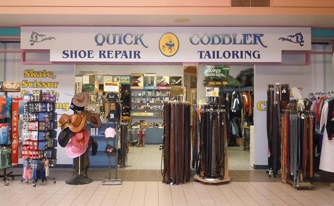 Quick Cobbler - Vancouver