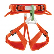 Petzl Macchu Kids Harness