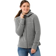 Smartwool Hudson Trail Fleece Sweater (Women's)