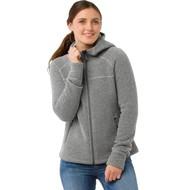 Smartwool W's Hudson Trail Fleece Sweater