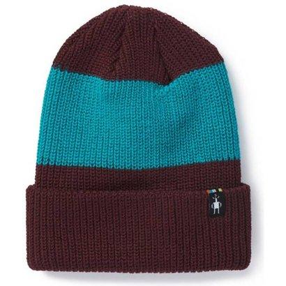 Smartwool Snow Seaker Ribbed Cuff Hat