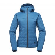 Black Diamond First Light Hoody (Women's)