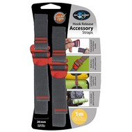 Sea to Summit Accessory Straps with Hook 20mm