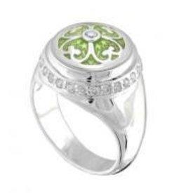 Kameleon Jewelry Kameleon Ring - Cherish - KR034