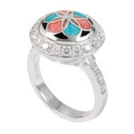 Kameleon Jewelry Kameleon Ring - Princess - KR046
