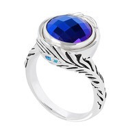 Kameleon Jewelry Kameleon Ring - A Feather's Touch - KR101