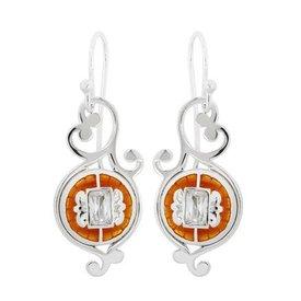 Kameleon Jewelry Fanciful - Kameleon Earring Set - KE046