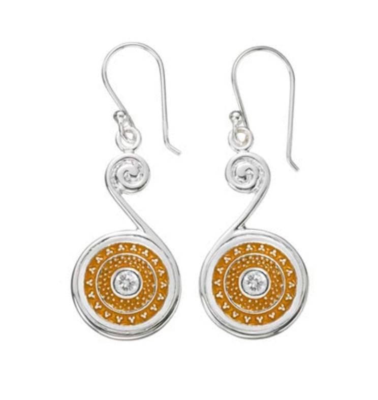 Kameleon Jewelry Seaside - Kameleon Earring Set - KE015
