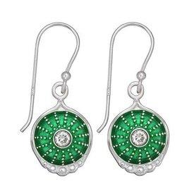 Kameleon Jewelry Surrender - Kameleon Earring Set - KE003