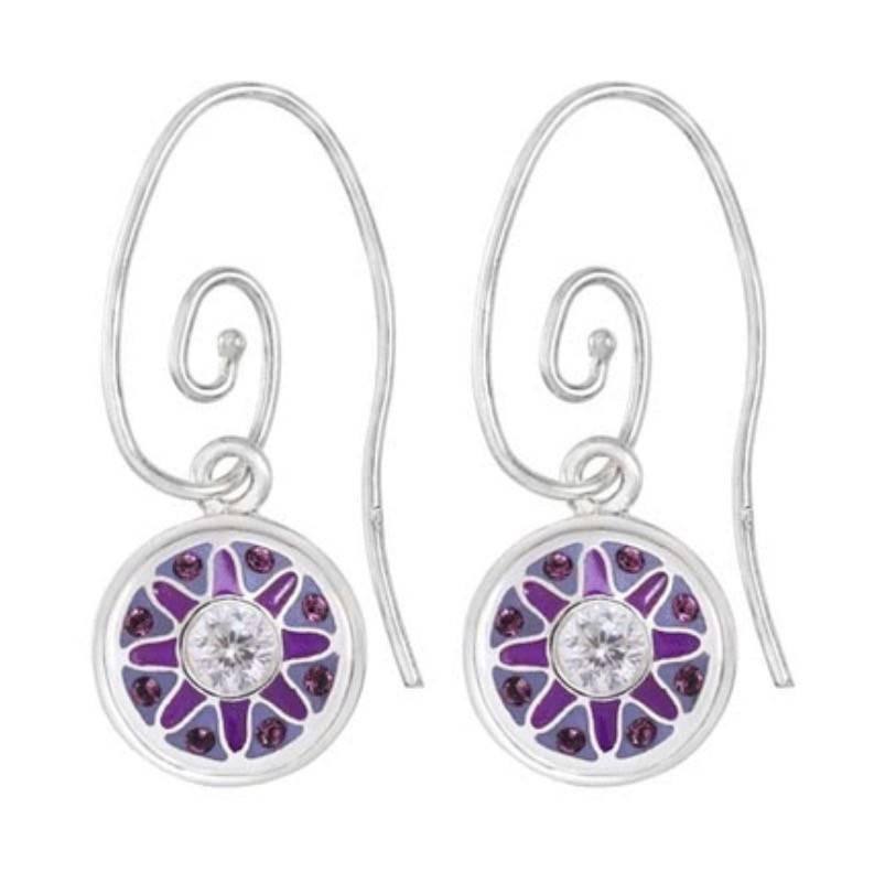 Kameleon Jewelry Wired Up - Kameleon Earring Set - KE001