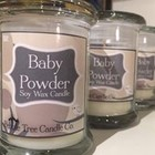 Pebble Tree Candle Co.