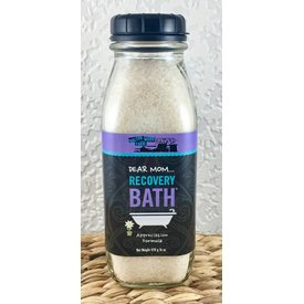 Walton Wood Farm Dear Mom Recovery Bath Salts