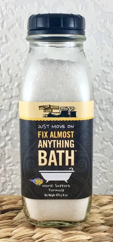 Walton Wood Farm Fix Almost Anything Bath Salts
