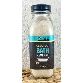 Walton Wood Farm Break Up Bath Revenge Bath Salts