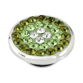 Kameleon Jewelry Kameleon Jewel Pop - Peridot Sparkle - 58