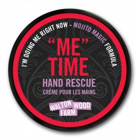Walton Wood Farm Me Time Hand Rescue