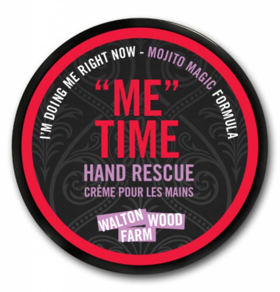 Walton Wood Farm Me Time Hand Rescue