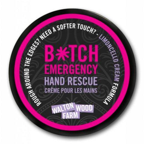 B*tch Emergency Hand Rescue