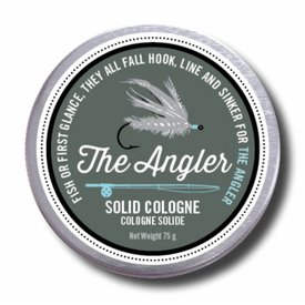 Walton Wood Farm The Angler Solid Cologne