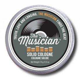 Walton Wood Farm The Musician Solid Cologne